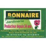 bonnaire-jardinerie