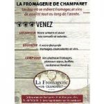 champaret-fromagerie